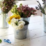 Simple Steps for a Beautiful Flower Arrangement