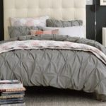 Friday Find: Pintuck Bedding