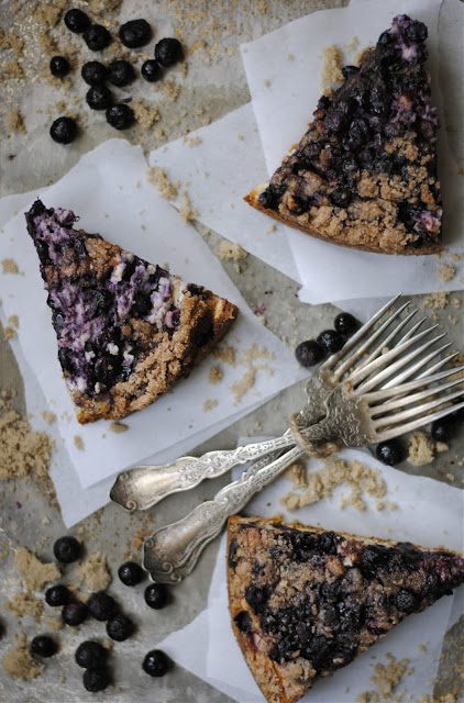Blueberry-Cream-Cheese-Coffee-Cake-Overhead-View-2