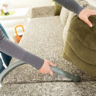 Simple Trick to Maintain Your Vacuum Cleaner