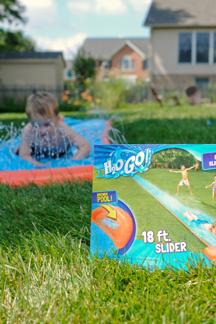 5 ways to have backyard water fun how to simplify