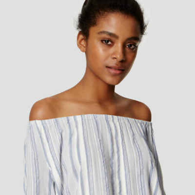20 Off the Shoulder Tops Perfect for Summer