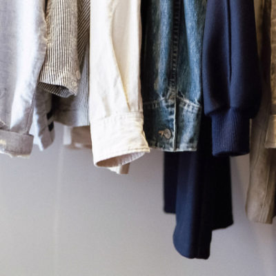 5 Simple Ways to Organize Closets