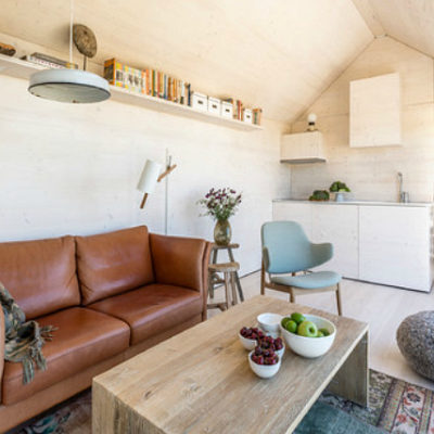 5 Home Decor Ideas for Decorating Small Spaces