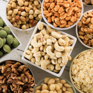 5 Simple Ways to Snack Smarter
