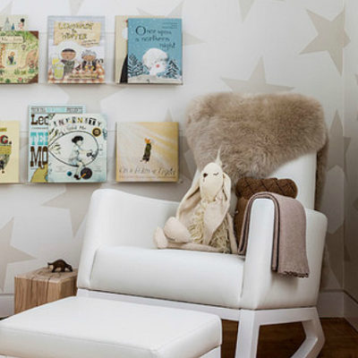 15 Gender Neutral Nursery Decor Ideas