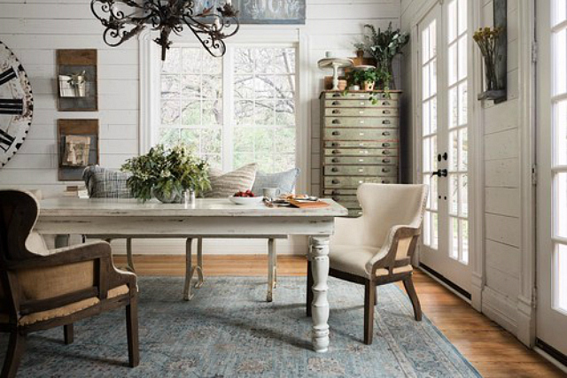 10 Places to Find Fixer Upper Decor Items - : Simplify
