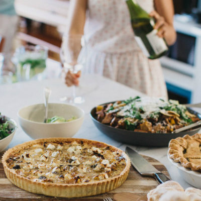 10 Ways to Get Dinner to the Table Quickly