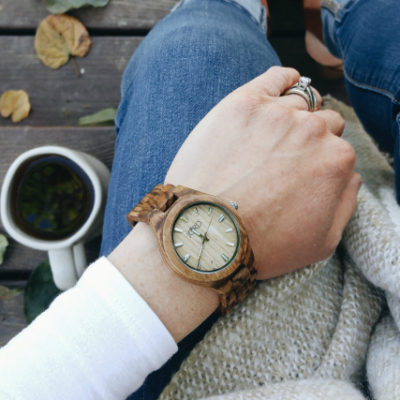 10 Must-Have Fall Accessories + Giveaway