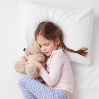 5 Ways to Create a Good Sleep Environment for Kids