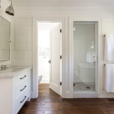 5 Simple Bathroom Cleaning Tips