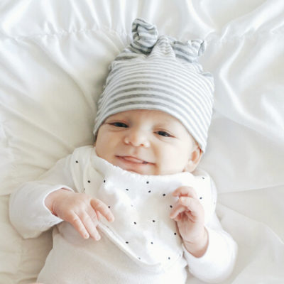 15 Must-Have Items for Newborns