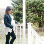 Simple Tips for Taking Pregnancy Bump Photos