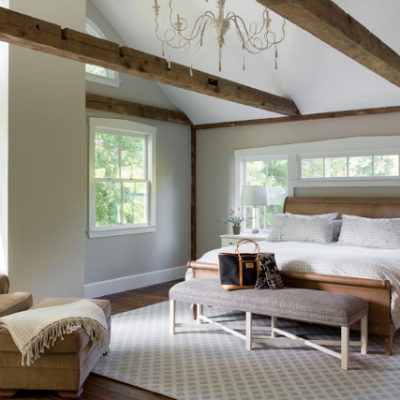 8 Refreshing Bedroom Makeover Tips