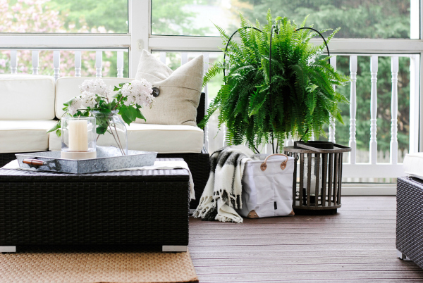 10 Ways to Create a Comfortable Outdoor Living Space