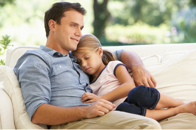 10 Ways to Make Father's Day Special