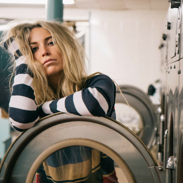 10 Laundry Tips to Help Tackle Piles of Clothes