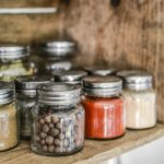 Simple Spice Organization Tip + 15 Spice Organizers