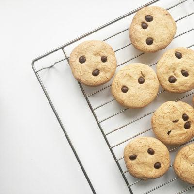 Simple Tip for Always Having Freshly Baked Cookies