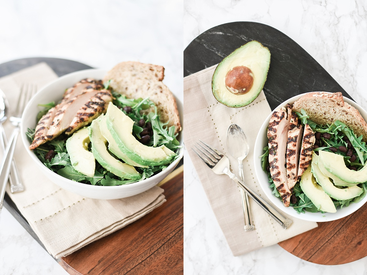 Two Days of Healthy Meals for Under $20