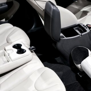 5 Ways to Keep a Car Interior Clean With Kids